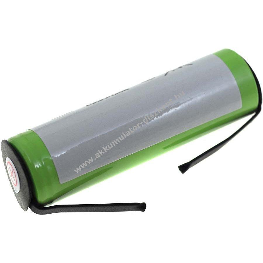 Utángyártott Akkumulátor Philips elektromos borotva HX6730 ... 948d5b5f9d